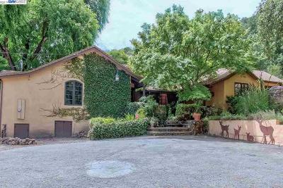 Alamo Rental For Rent: 2421 Lunada Ln