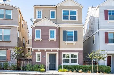 Dublin Single Family Home For Sale: 7368 Carneros Ln