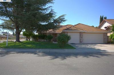 Ceres Single Family Home For Sale: 1716 Belva Ct