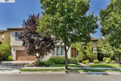 San Ramon Single Family Home For Sale: 2561 Tamworth Ln