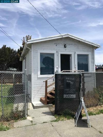 Alameda County Single Family Home For Sale: 7010 Herbert Guice Way