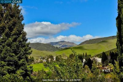 Danville CA Single Family Home For Sale: $1,559,888