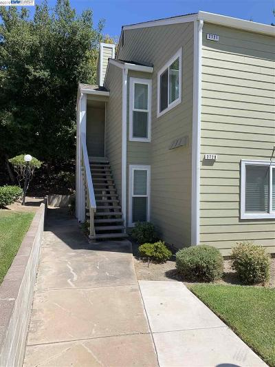 Antioch Condo/Townhouse For Sale: 2720 Winding Ln