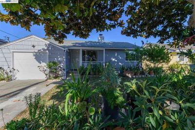 San Lorenzo Single Family Home For Sale: 17044 Via Perdido