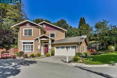 Walnut Creek Single Family Home For Sale: 2395 Warren Rd