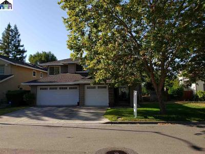 San Ramon Single Family Home For Sale: 4085 W Canyon Crest Road