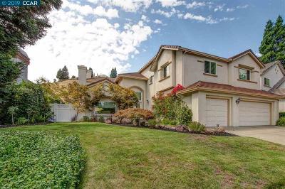 Danville CA Single Family Home For Sale: $1,855,000