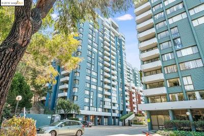 Albany Condo/Townhouse For Sale: 555 Pierce Street #730