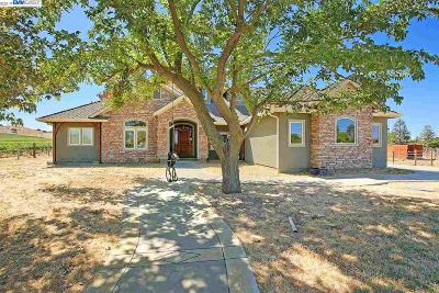 Livermore Single Family Home For Sale: 2949 Marina Ave