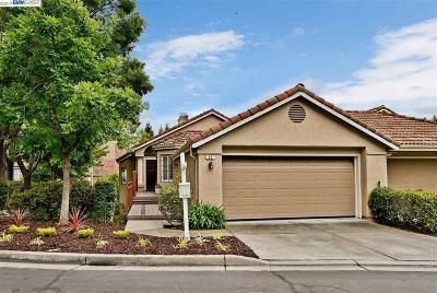San Ramon CA Condo/Townhouse For Sale: $929,000