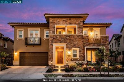 Danville CA Single Family Home For Sale: $2,199,200