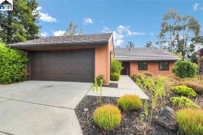Pleasant Hill Single Family Home For Sale: 12 Swansea