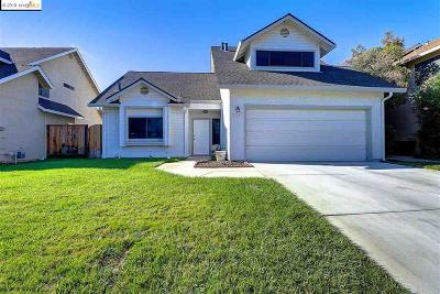Brentwood Single Family Home For Sale: 420 Grovewood Loop