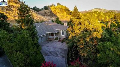 Walnut Creek Single Family Home For Sale: 4454 Walnut Blvd