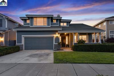 Alameda CA Single Family Home For Sale: $1,499,000