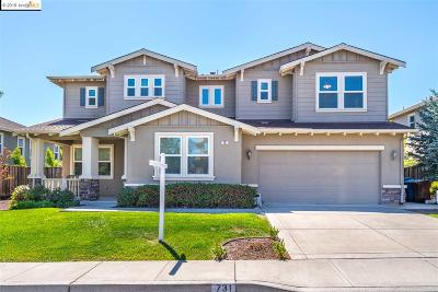 Solano County Single Family Home For Sale: 731 Kearney St