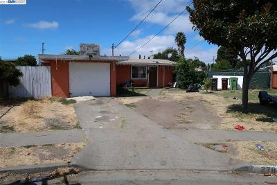 Hayward Single Family Home New: 27843 Lanai Ct