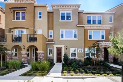 Newark Condo/Townhouse New: 5696 Pandorea Ter
