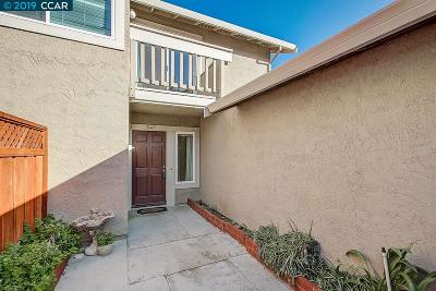 San Ramon Condo/Townhouse New: 3645 Crow Canyon Road