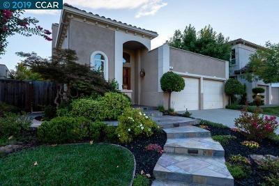 Danville CA Single Family Home For Sale: $1,524,900