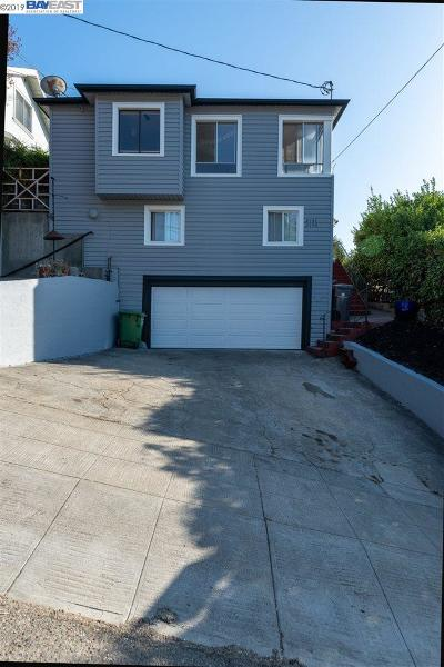 Oakland Multi Family Home For Sale: 2143 Damuth Street