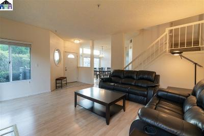 Hayward Condo/Townhouse New: 25595 Compton #101