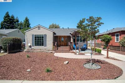 Fremont CA Single Family Home New: $799,950