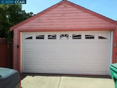 Oakland Single Family Home New: 2757 106thh