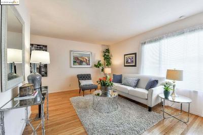 Berkeley Multi Family Home New: 1536 Carleton St