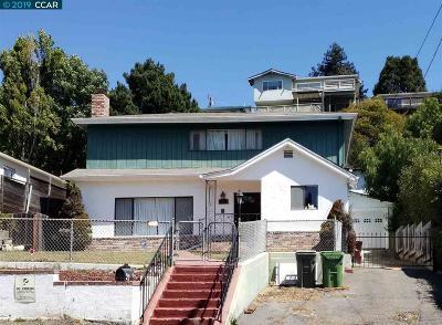 Oakland Single Family Home New: 7900 Michigan Ave