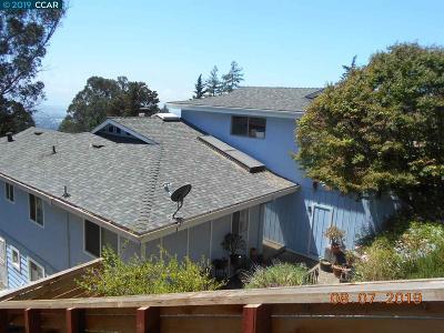 Oakland Single Family Home New-Reo: 6646 Saroni Dr