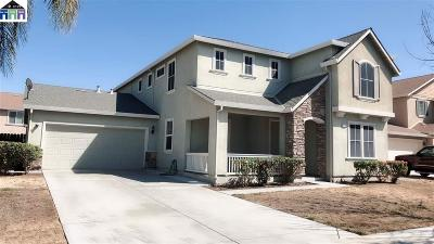 Patterson CA Single Family Home New: $439,000