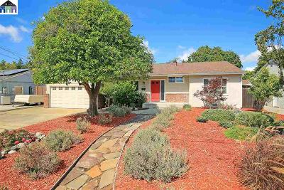 Castro Valley Single Family Home New: 3326 Badding Rd