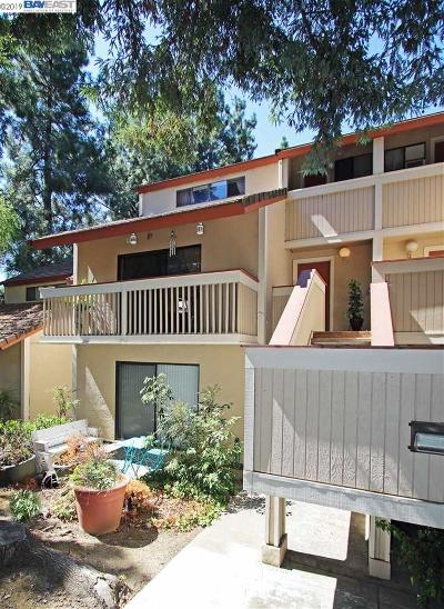 Alameda County Condo/Townhouse New: 39934 Fremont Blvd