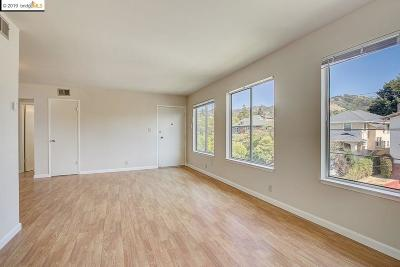 Berkeley Condo/Townhouse New: 2812 Hillegass Ave #B3
