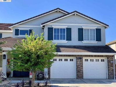 Discovery Bay Single Family Home New: 3438 Keystone Loop