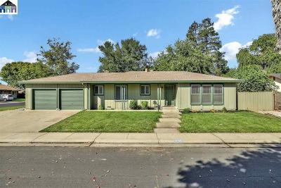Escalon Single Family Home New: 1755 Irwin Ave