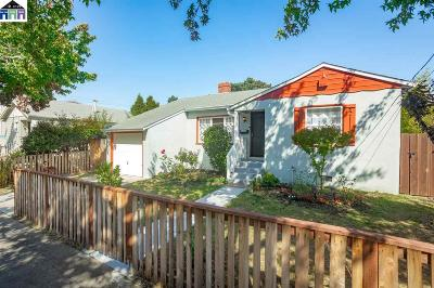 Berkeley Single Family Home New: 2315 West Street