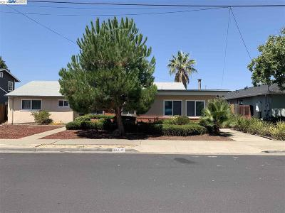 Livermore CA Single Family Home New: $720,000