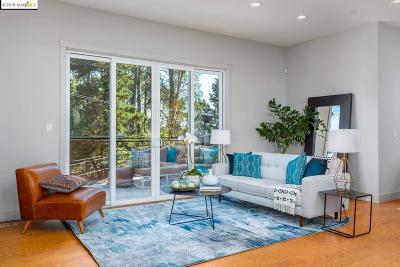 Oakland CA Single Family Home New: $1,098,000