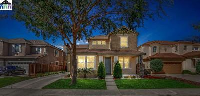 Tracy Single Family Home New: 2861 Compton Pl