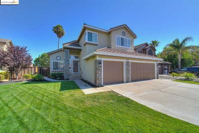 Discovery Bay CA Single Family Home New: $699,888