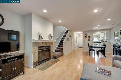 Walnut Creek Condo/Townhouse New: 2634 Jones Rd #B