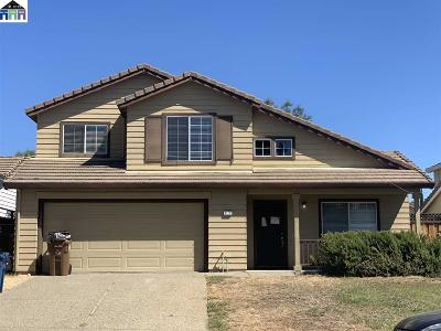 Antioch Single Family Home New: 5179 Grass Valley Way