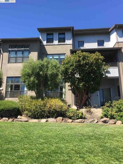 Oakland CA Condo/Townhouse New: $850,000