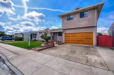 Fremont CA Single Family Home New: $989,900