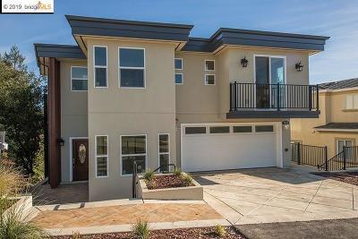 Oakland CA Single Family Home New: $2,390,000