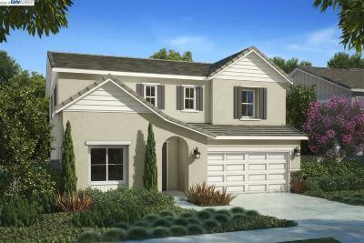 Oakley Single Family Home New: 829 Riverrock Drive
