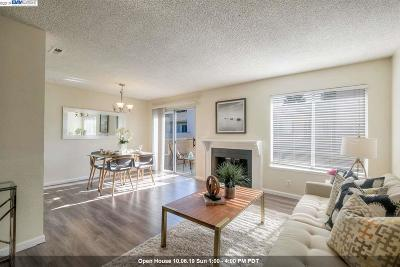 Fremont Condo/Townhouse New: 46901 Lundy Ter
