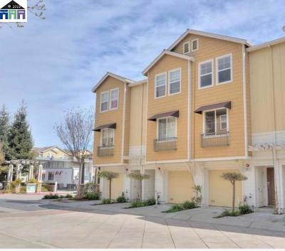 Hayward CA Condo/Townhouse Active-Reo: $599,950